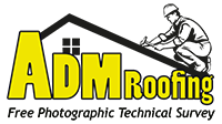 Read ADM Roofing Ltd Reviews