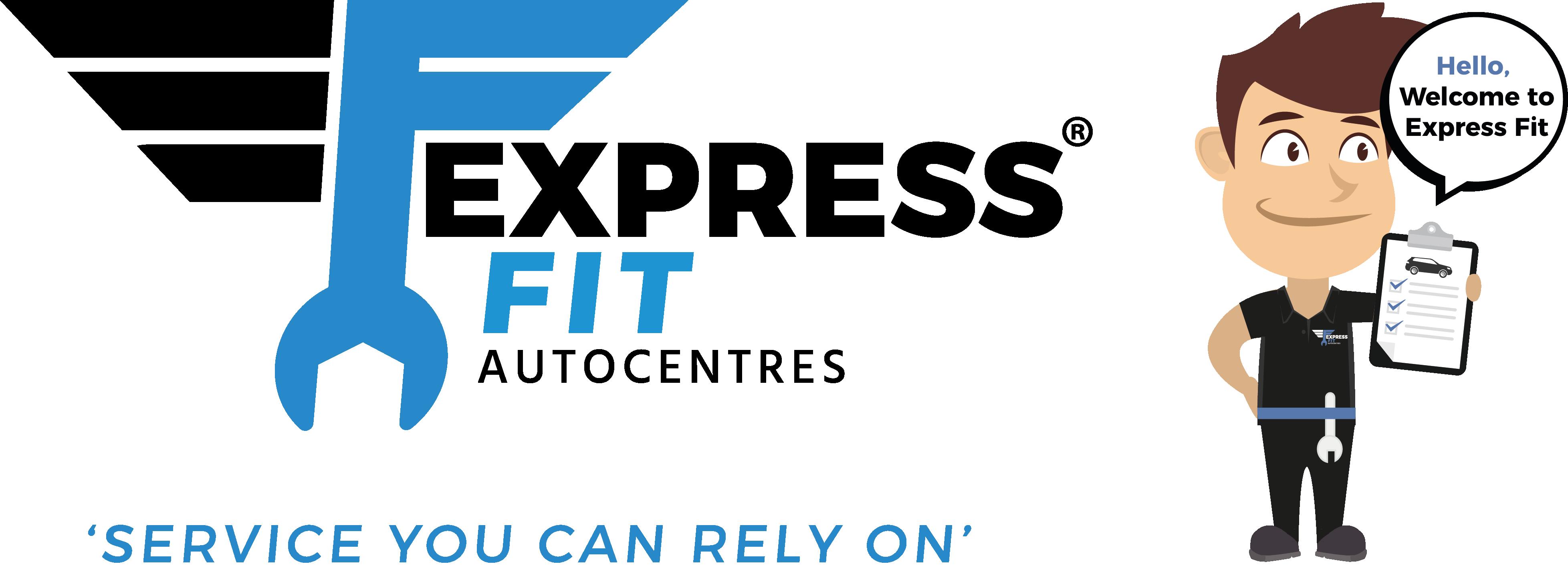Read Express Fit Autocentres Reviews
