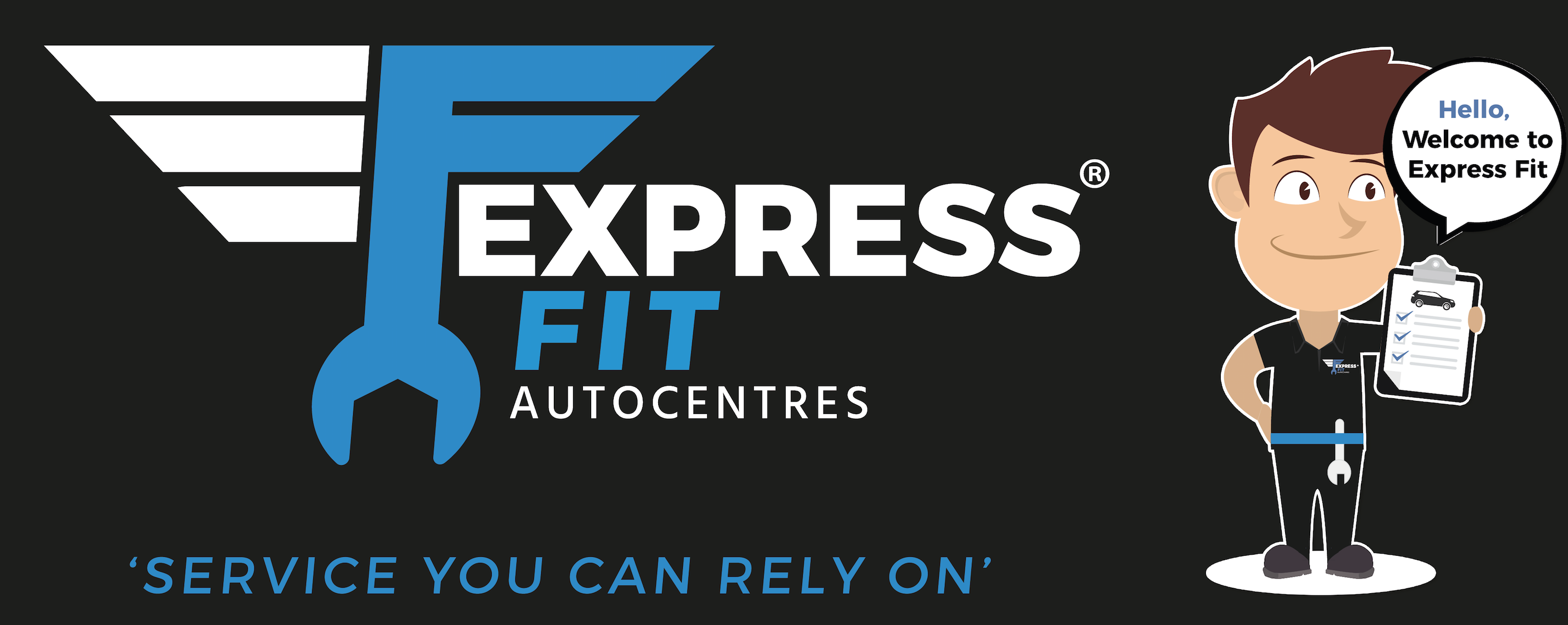 Read Express Fit Autocentres Reviews