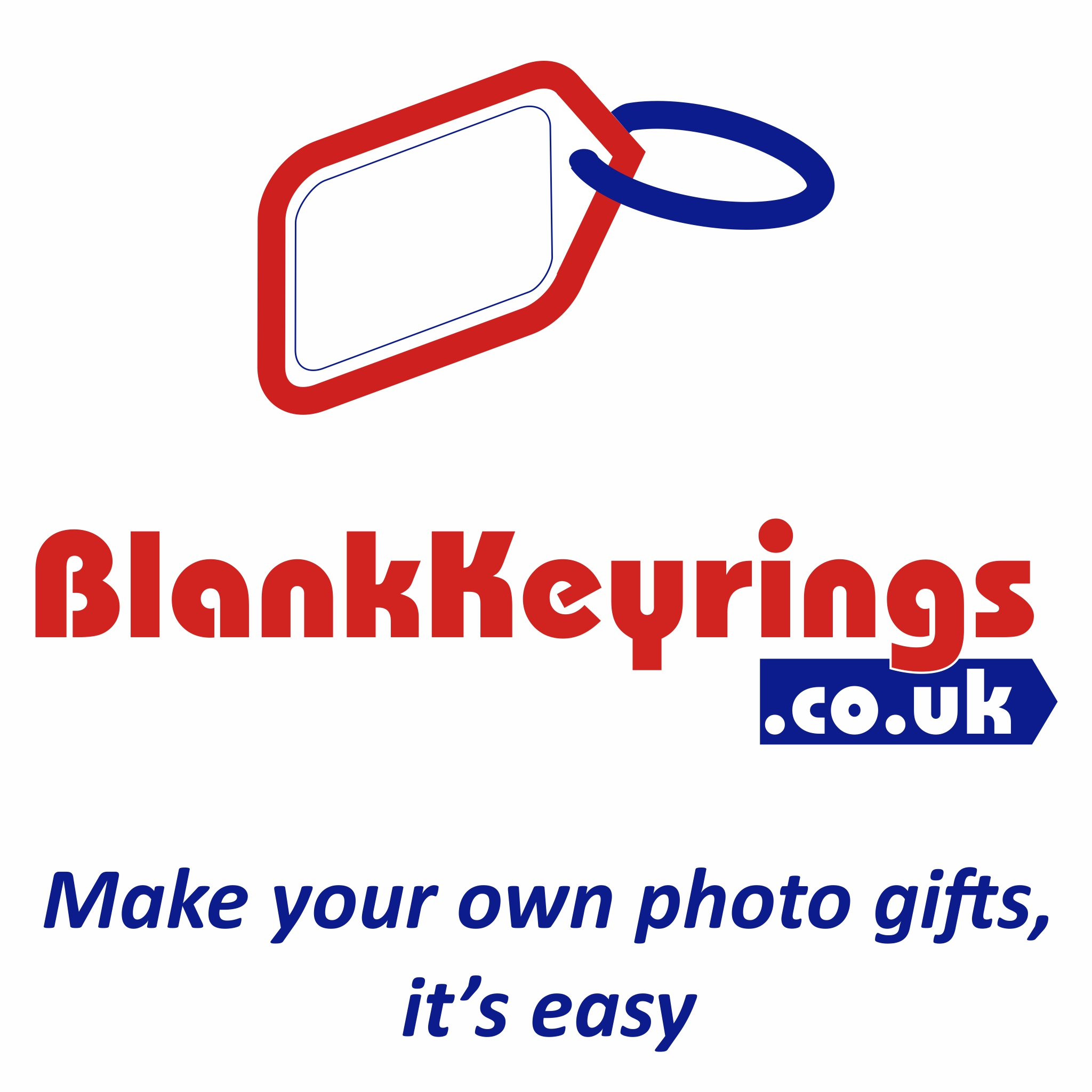 Read Blank Keyrings Reviews