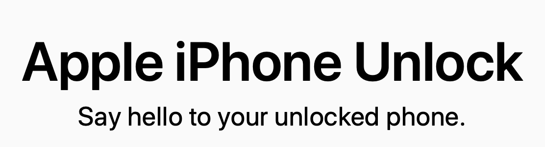 Read Apple Iphone Unlock Reviews