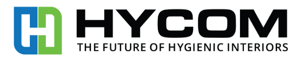 Read Hycom Hygienic Commercial Interiors Ltd. Reviews
