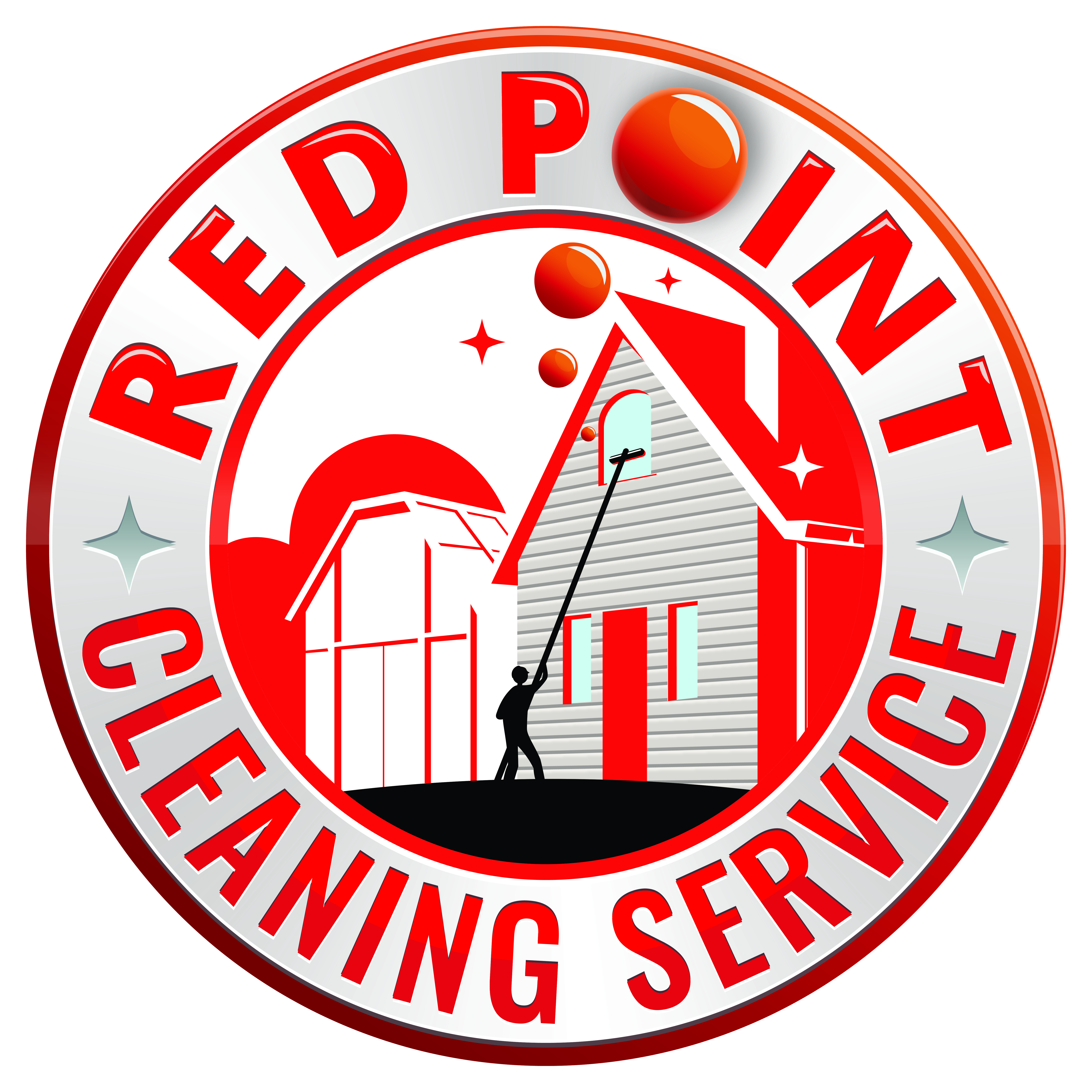Read Red Point Cleaning Service Reviews