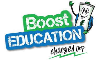 Read Boost Education Reviews