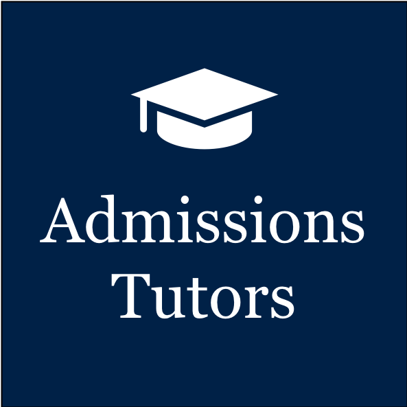 Read Admissions Tutors Reviews