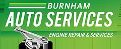 Read Burnham Auto Services Reviews