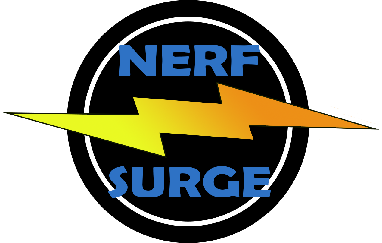 Read Nerf Surge Reviews