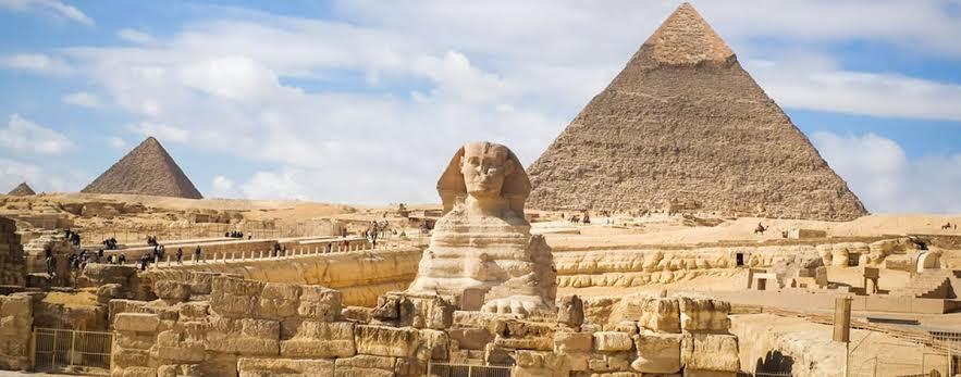 Read Egypt Tours Online Reviews