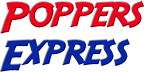 Read Poppers Express UK Reviews