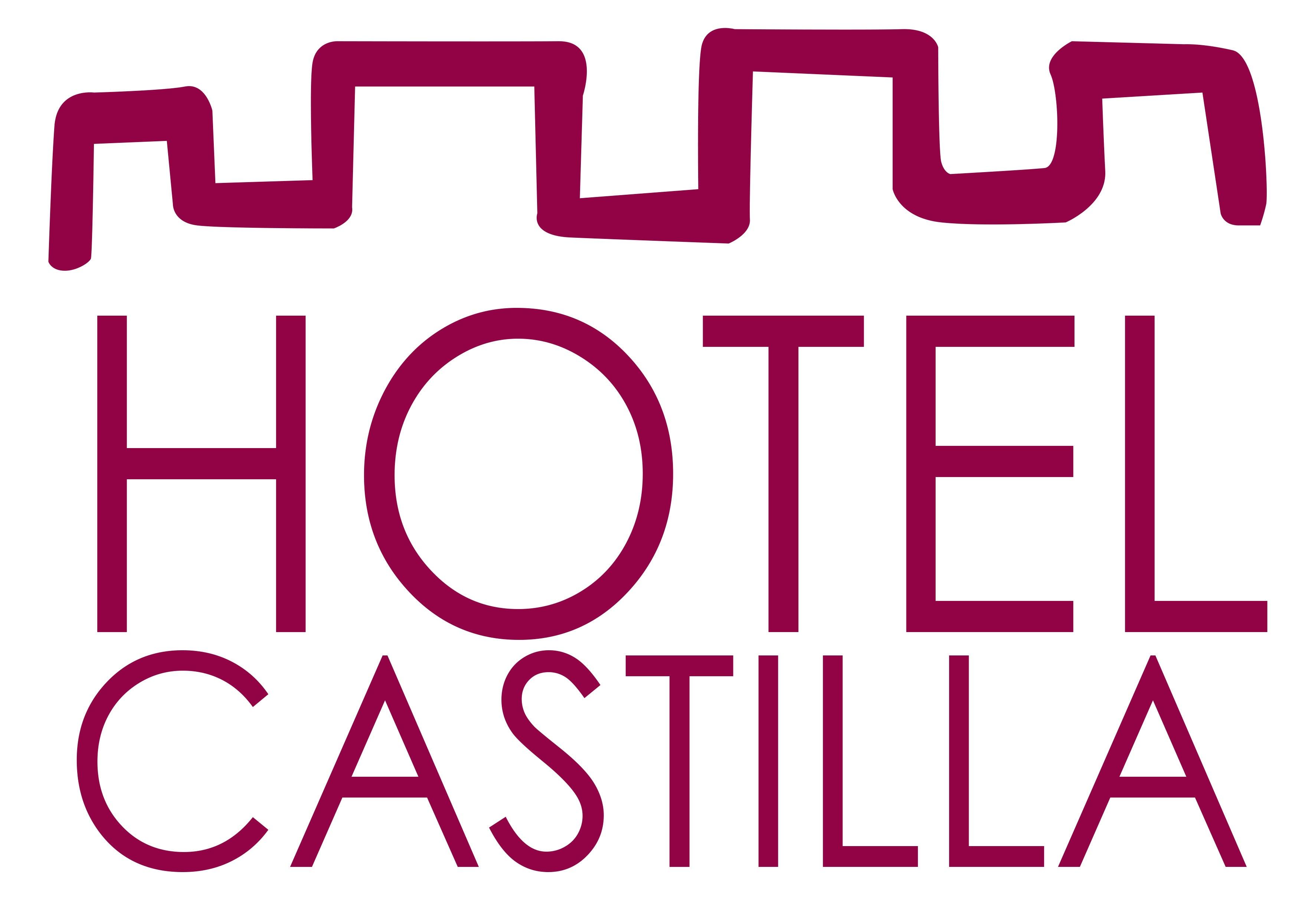 Read Boutique Hotel Castilla Reviews