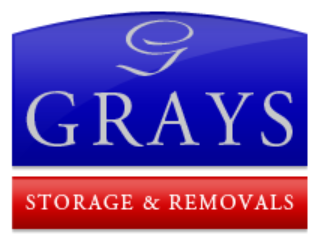 Read Grays Storage and Removals ltd Reviews