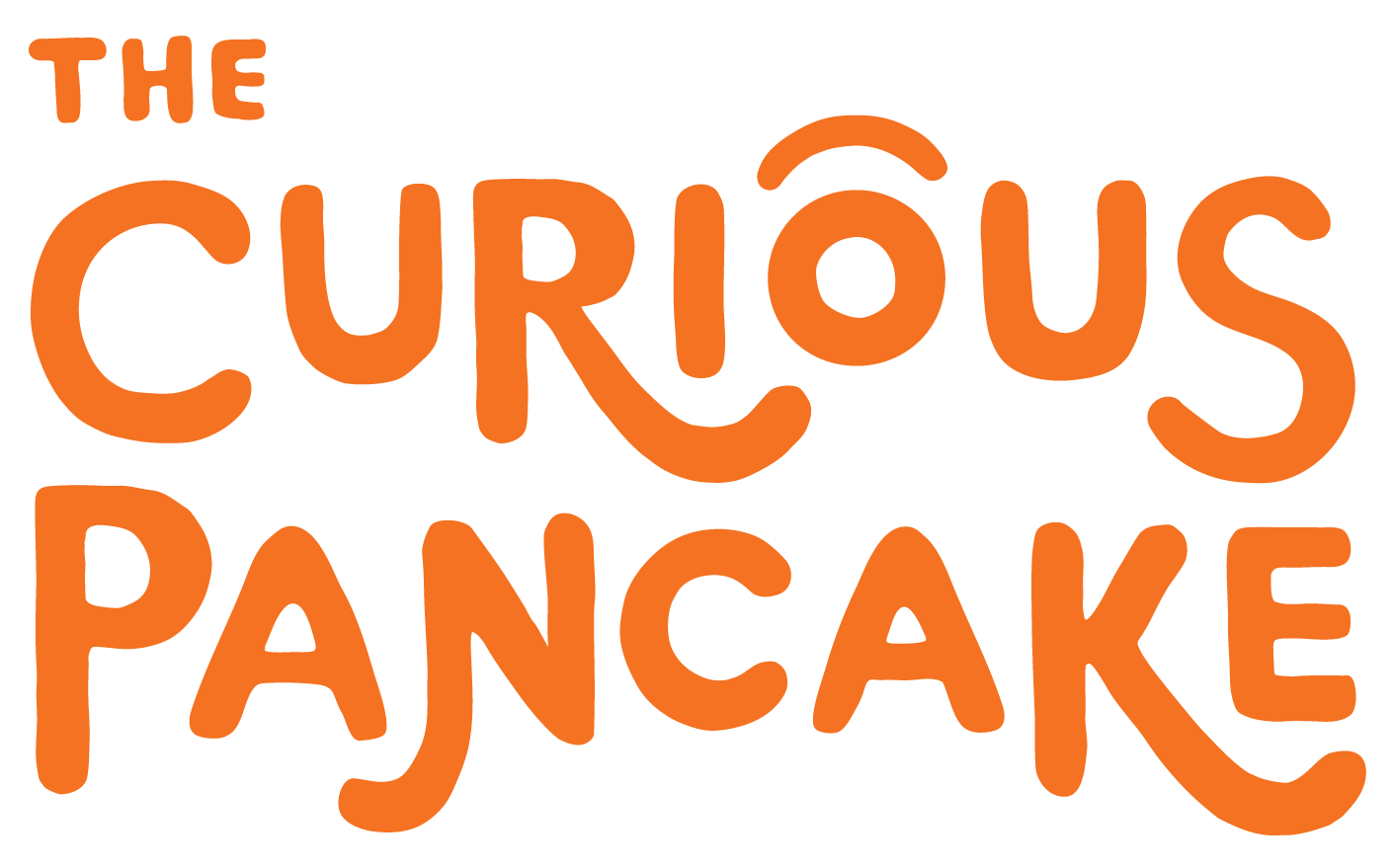 Read The Curious Pancake Reviews