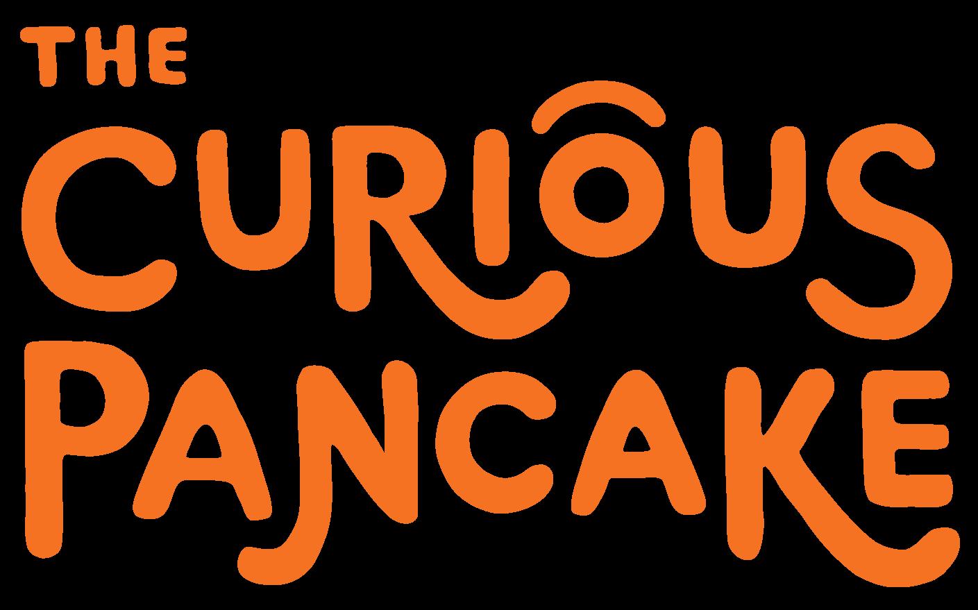 Read The Curious Pancake Reviews
