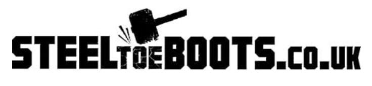 Read Steeltoeboots.co.uk Reviews