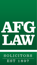 Read AFG Law Reviews