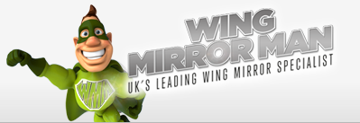 Read WingMirrorMan Reviews