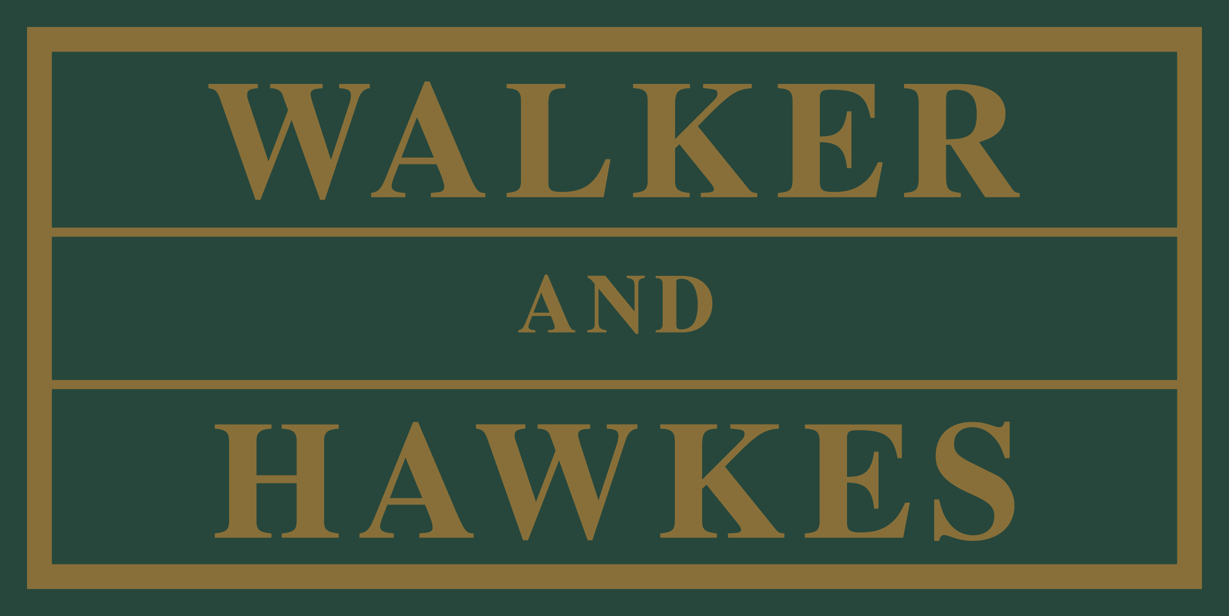 Read Walker and Hawkes Reviews