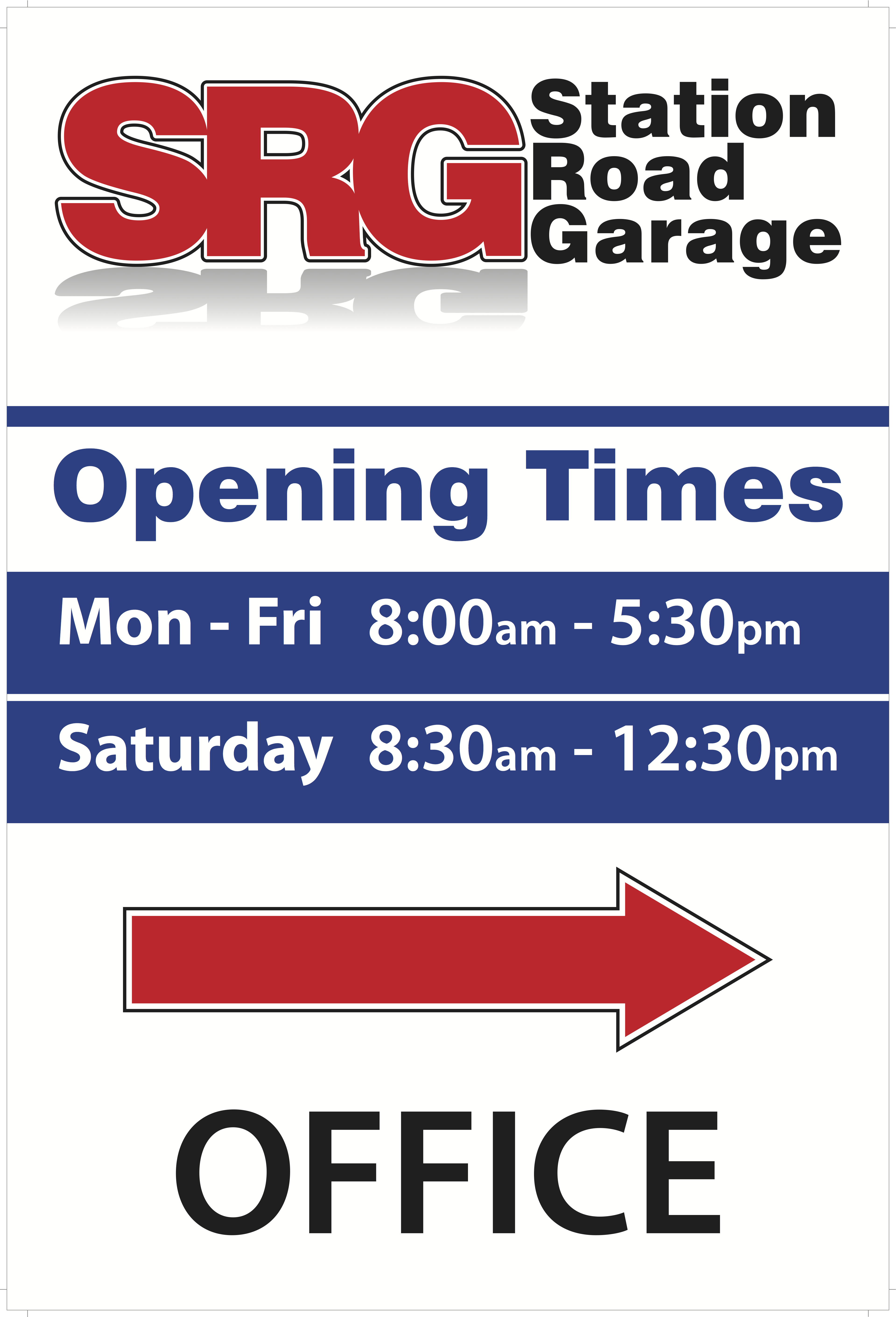 Read Station Road Garage Reviews