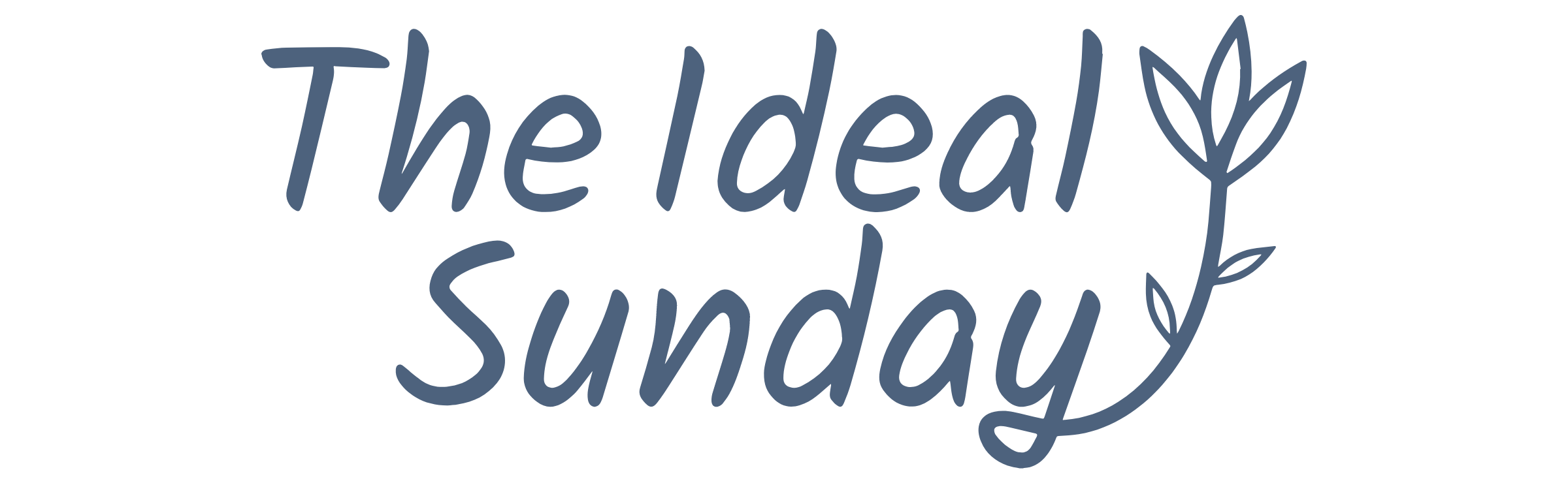 Read The Ideal Sunday Reviews