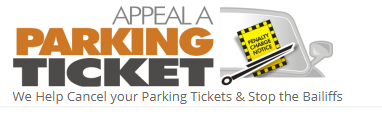 Read Parking Appeals Reviews