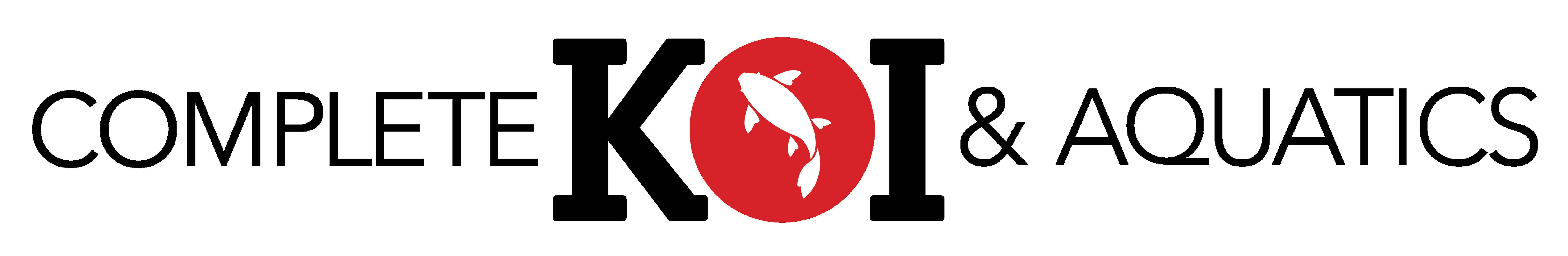 Read Complete Koi & Aquatics Reviews