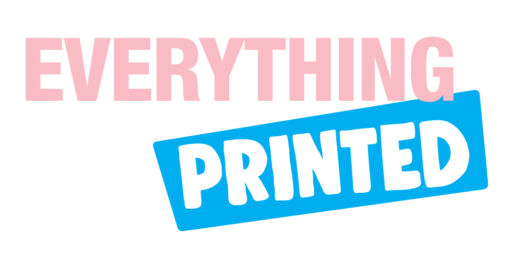 Read EverythingPrinted Reviews