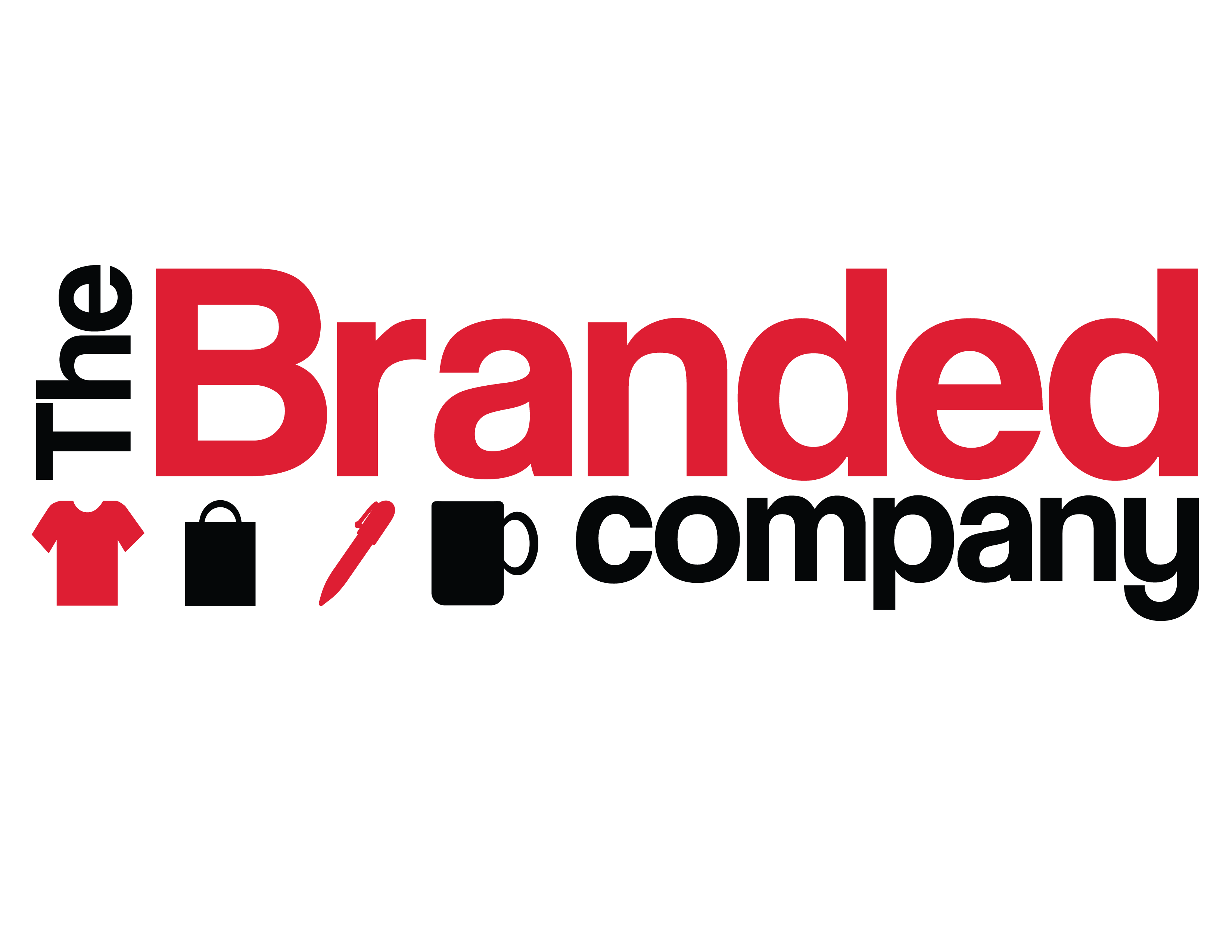 Read The Branded Company Reviews