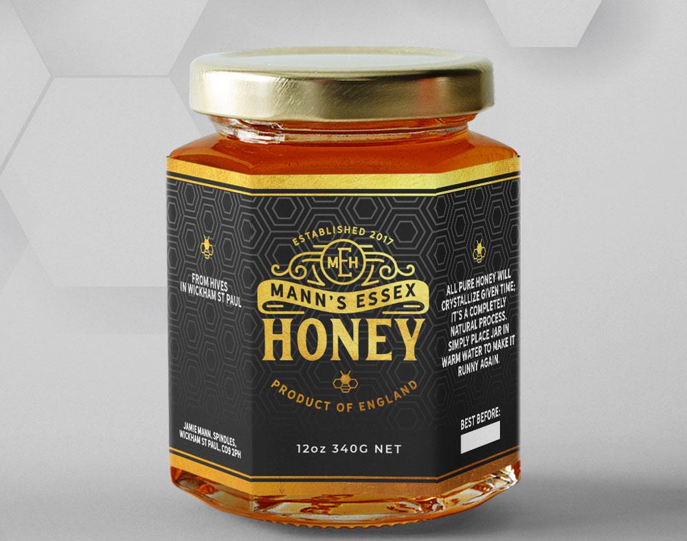 Read Mann\'s Essex Honey Reviews