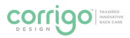 Read Corrigo Design Reviews