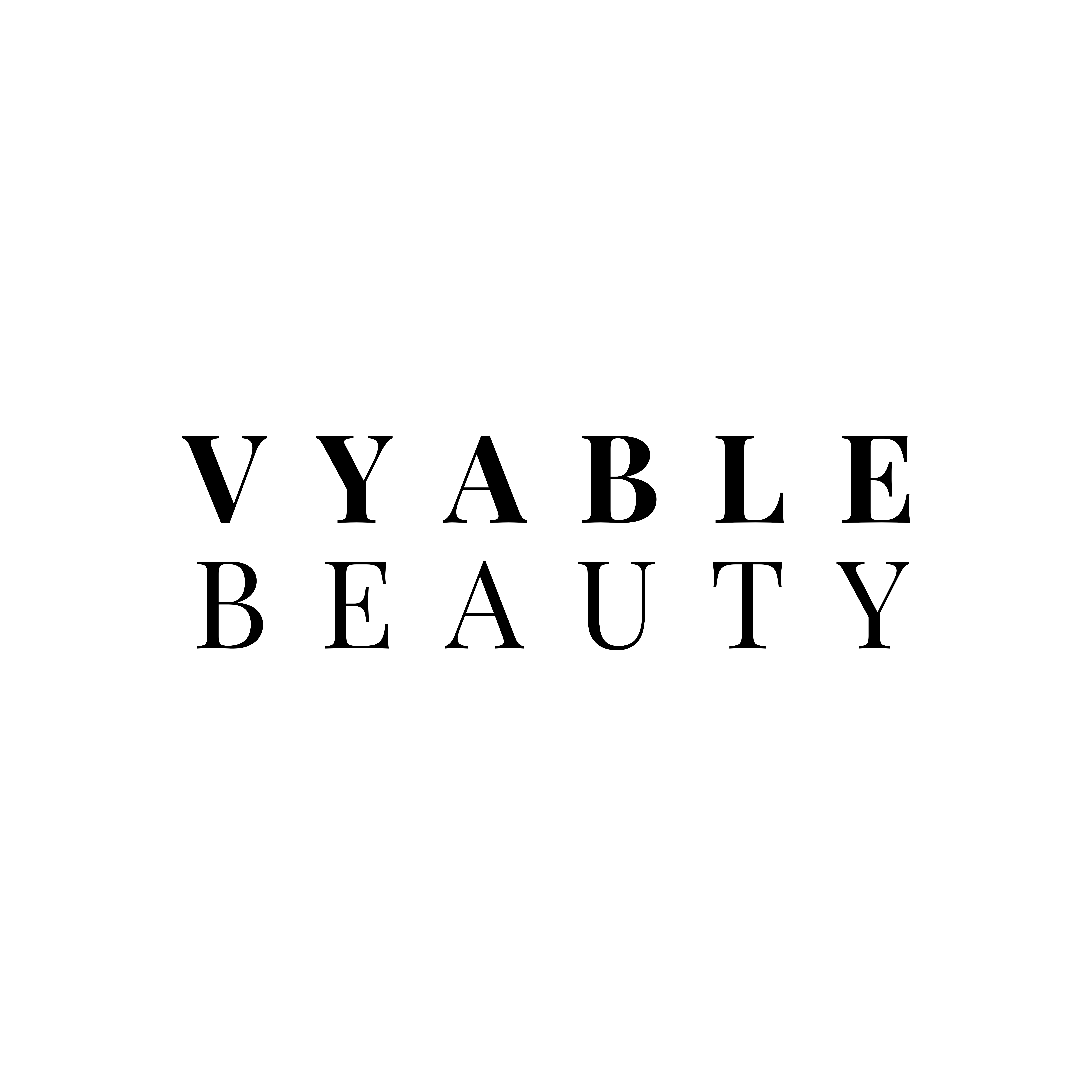 Read Vyable Beauty Reviews