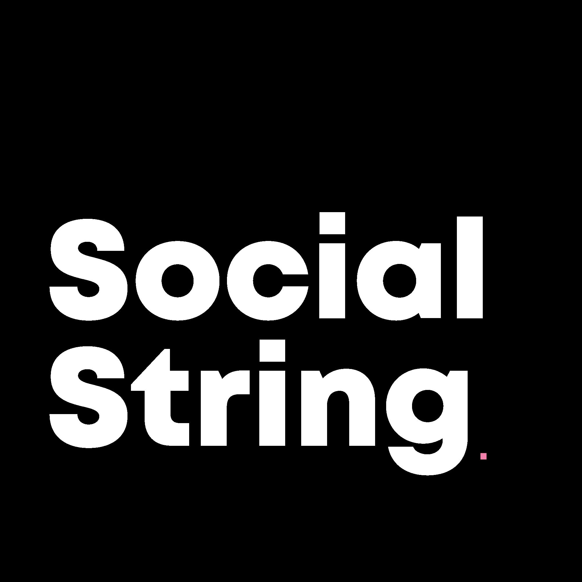 Read Social String Reviews