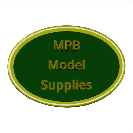 Read MPB Model Supplies Reviews