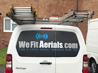 Read Wefitaerials.com Reviews