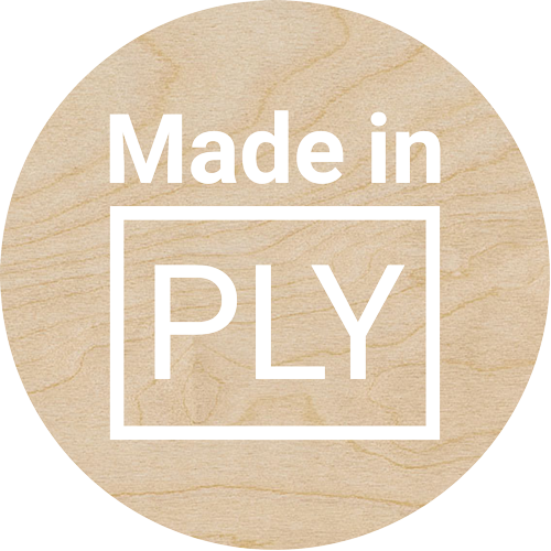Read Made in Ply Reviews