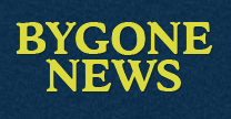 Read Bygone News  Reviews