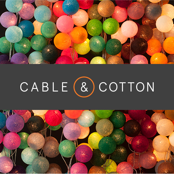 Read Cable and Cotton Reviews