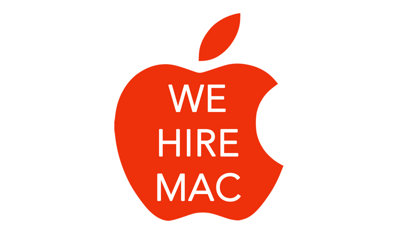 Read We Hire Mac Reviews