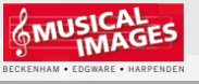 Read Musical Images Reviews