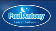 Read Paul Antony Beds & Bedrooms  Reviews