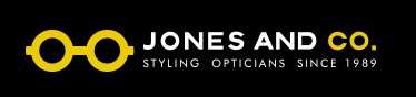 Read Jones And Co. Styling Opticians Reviews