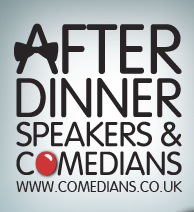 Read After Dinner Speakers and Comedians Reviews