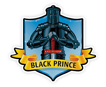 Read Black Prince  Reviews