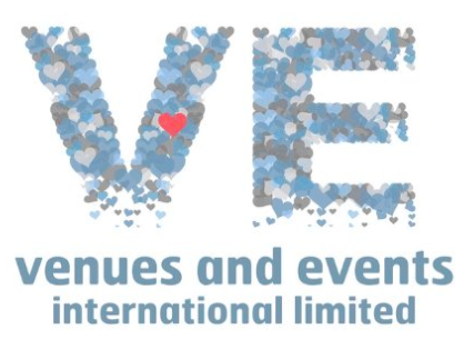 Read Venues Events International  Reviews
