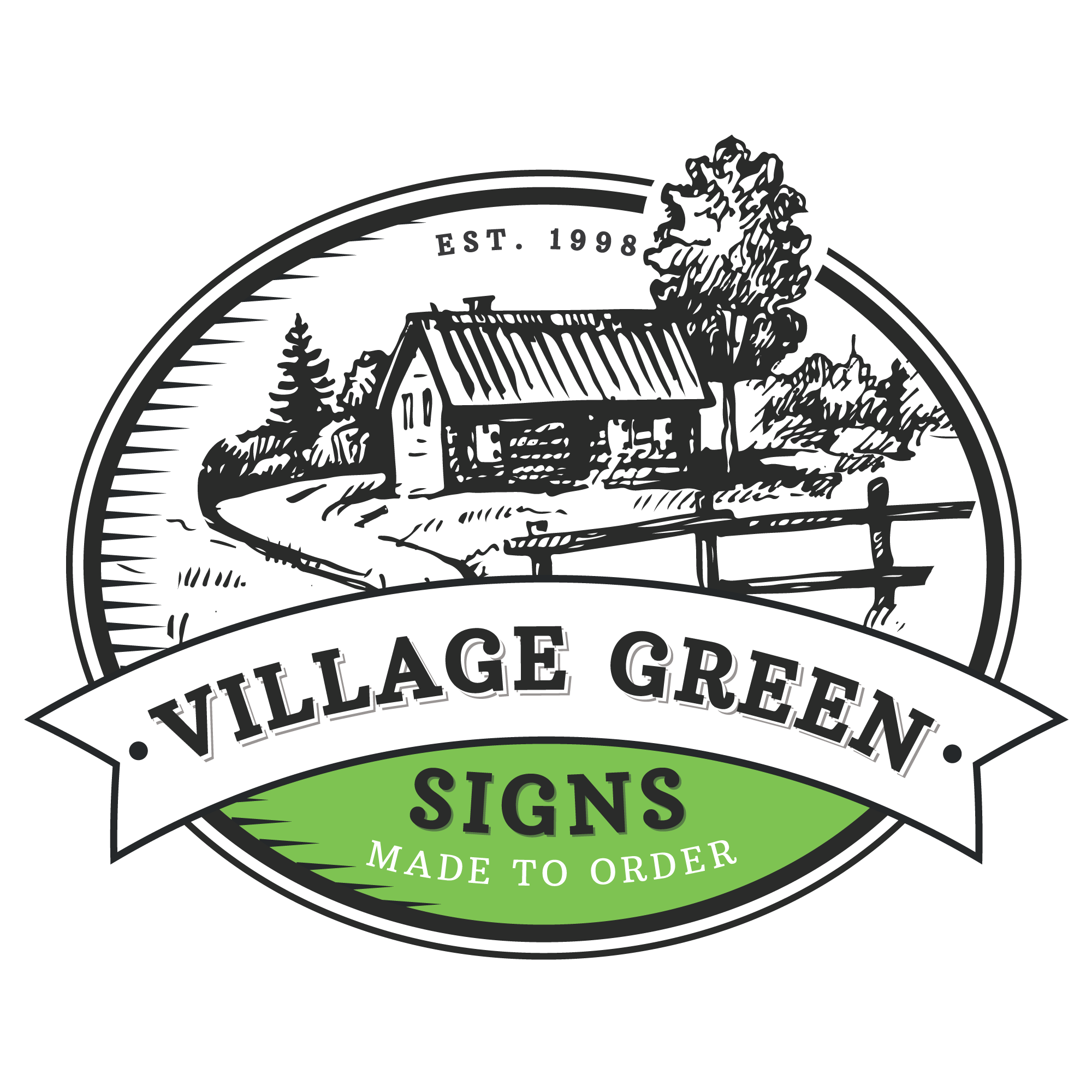 Read Village Green Signs Reviews
