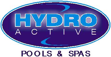 Read Hydro-Active Pools & Spas Reviews