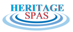 Read Heritage Spas Reviews