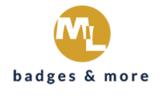 Read ML Badges & More Ltd Reviews