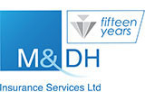 Read M&DH Insurance Services LTD Reviews
