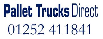 Read Pallet Trucks Direct Reviews