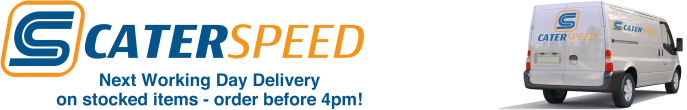 Read CaterSpeed Reviews